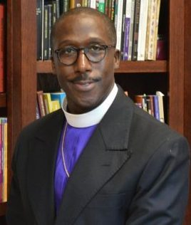 Bishop Clarence Laney